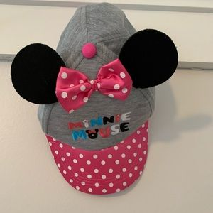Minnie Mouse hat (nwot)* 3 for 25 sale item!